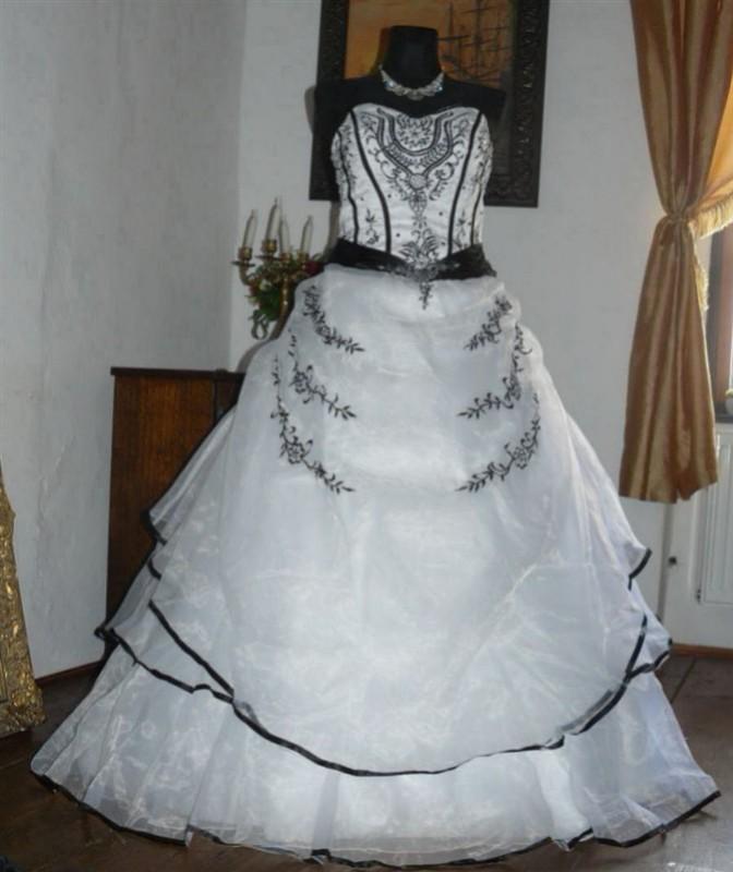 Fotografie č. 1 - Fotografie inzerátu svatební 2799426527